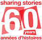 60 Years Sharing Stories